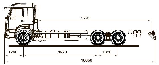 КАМАЗ-65117-А4