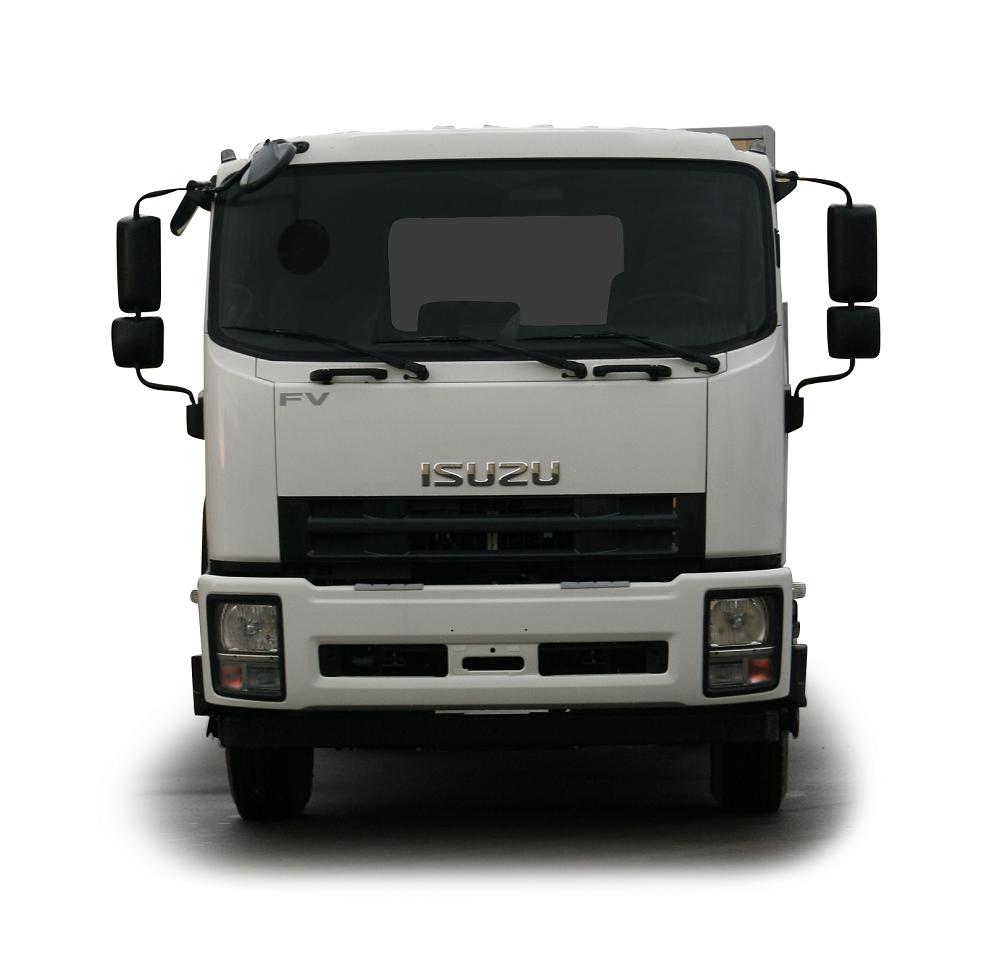Бортовой автомобиль ISUZU Forward 18.0